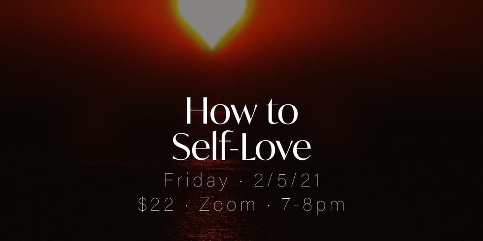 Yoga: How to Self-Love