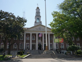Can Mount Vernon Change?