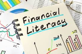 FINANCIAL LITERACY CAN LEVEL THE PLAYING FIELD