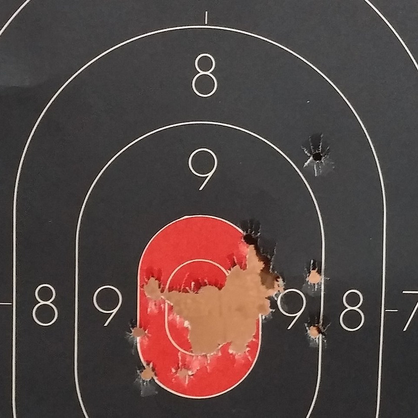 Tight Grouping Firearms Training Concealed Carry Course