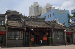 ギアアンホイクアン寺