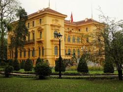 国家主席官邸