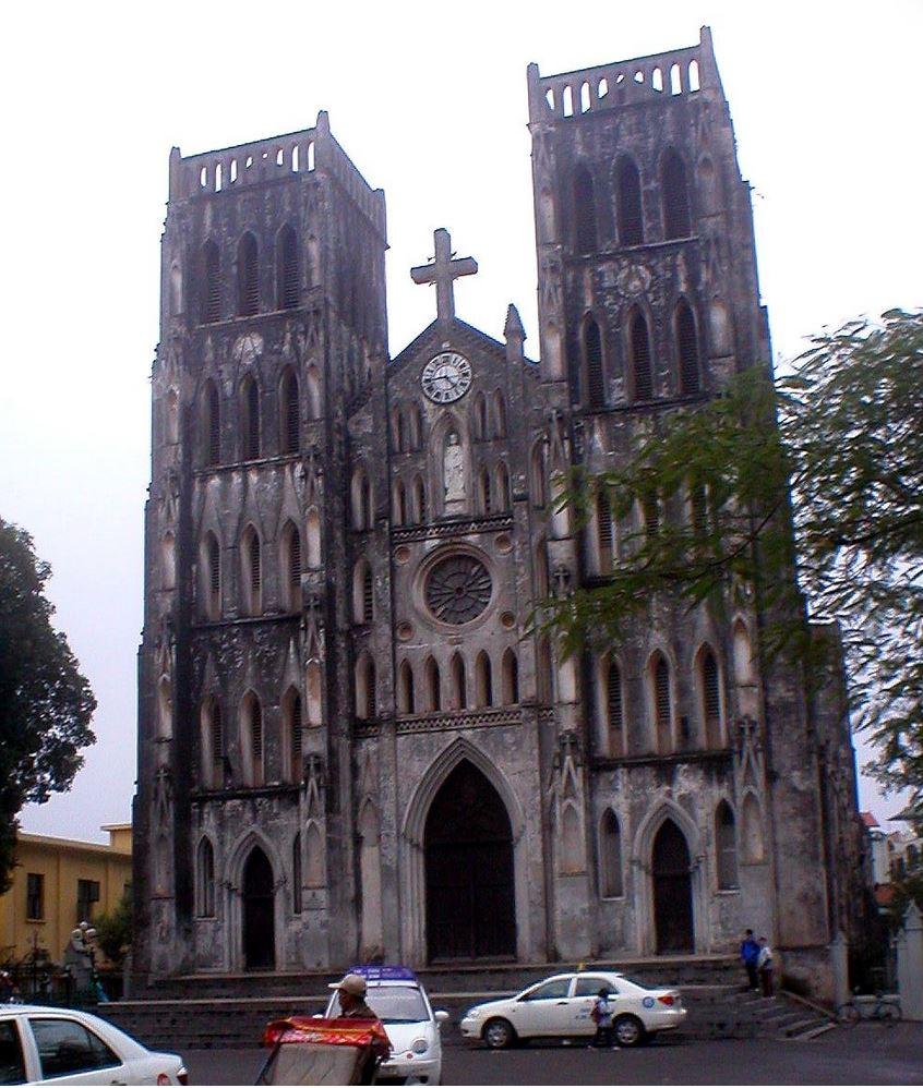 聖ジョセフ教会