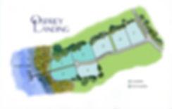 Osprey Landing Site Map Wilmington