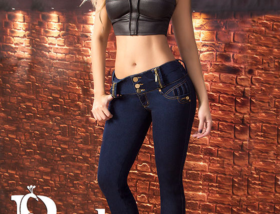 REAL Jeans perfect shape  #63621