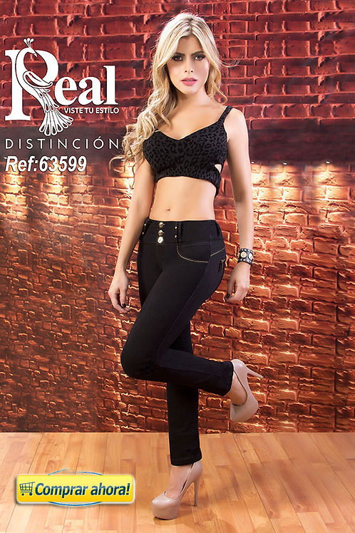 REAL Jeans perfect shape  #63599