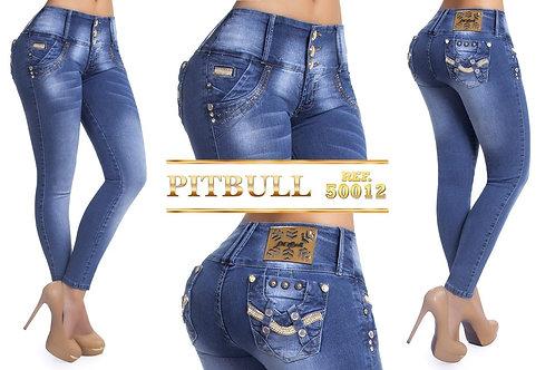 PITBULL JEANS #50012