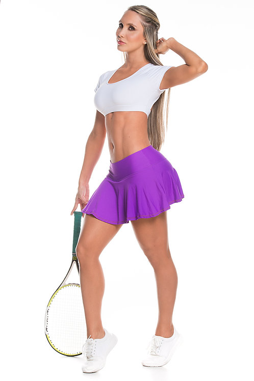 Fiber Skirts Shorts