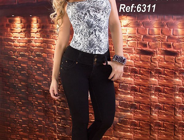 REAL Jeans perfect shape  #63611