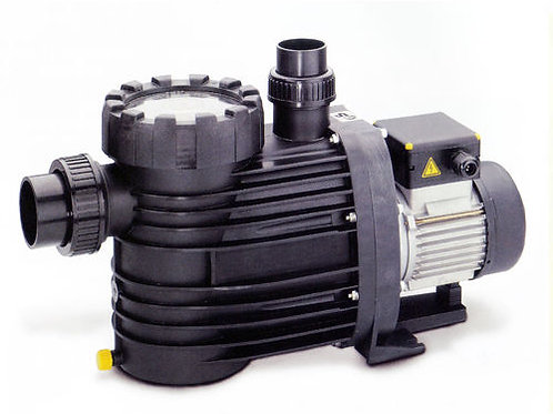 BADU Top S Pump - 1ph