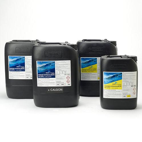 Sodium Hypochlorite 1000Ltr