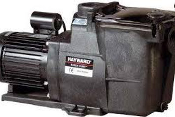 Hayward Super Pump Single Phase