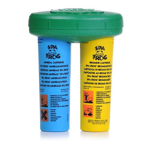 Spa FROG Floating Dosing System