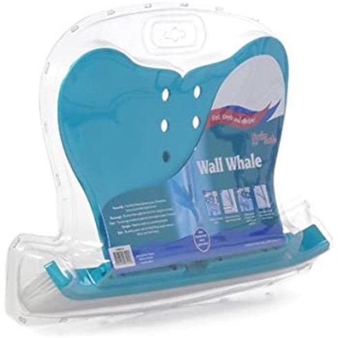 Wall Whale Brush - 49cm