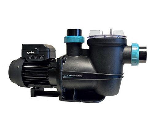 Aquaspeed New Generation - Single Phase
