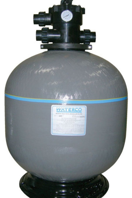 Waterco Micron Filter (SM Filters)