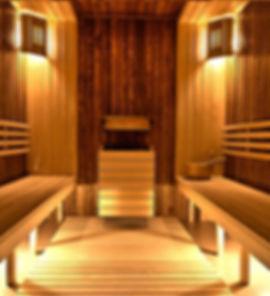 Finnish sauna in a SPA Centre1.jpg