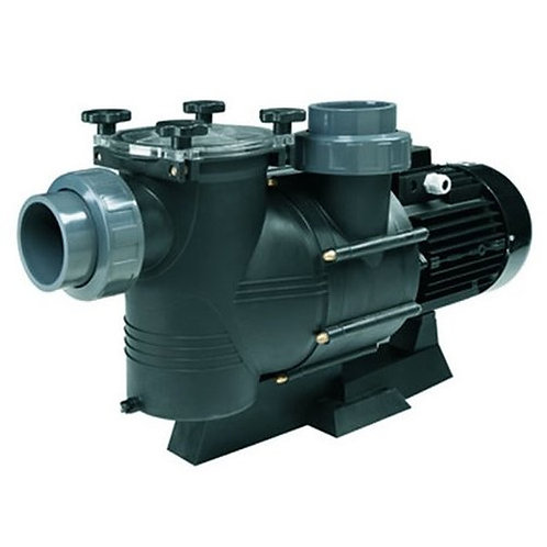 Certikin Hurricane Commercial Pump - WithPre-Filter