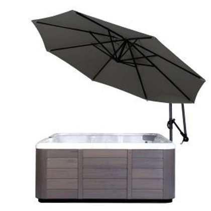 Spa Side Umbrella - Weathersheild