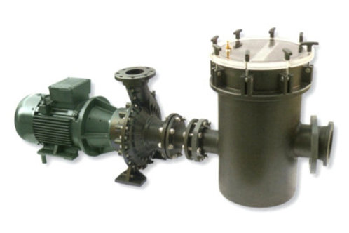 Certikin Great Giant Commercial Pump