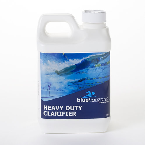 Heavy Duty Clarifier 2LTR