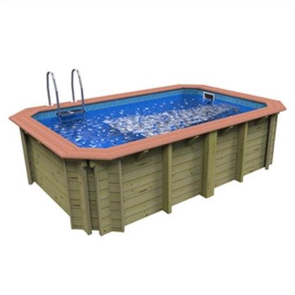 X-Stream Exercise Pool