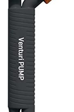 High Velocity Venturi Pump