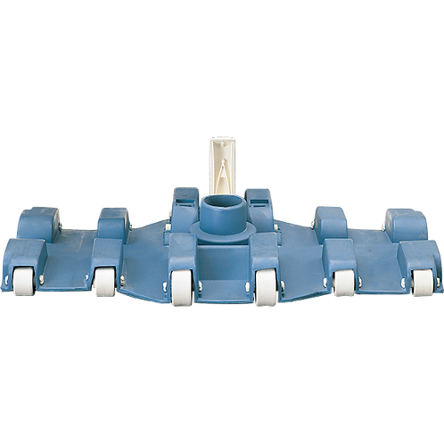 Bendervac Vacuum Head - Concrete