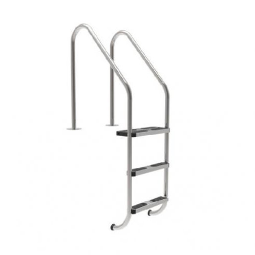 "Plastica 1.7"" Standard Ladder with Flanges"