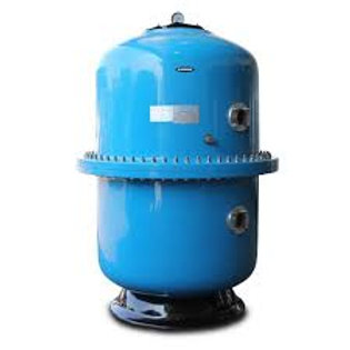 Waterco split tank filter