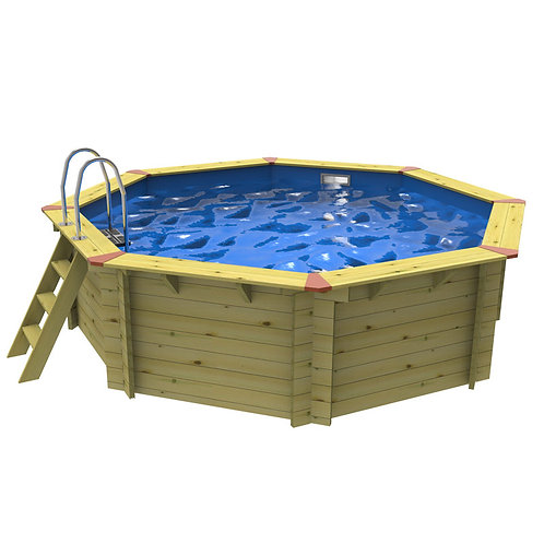 Large Eco Pool