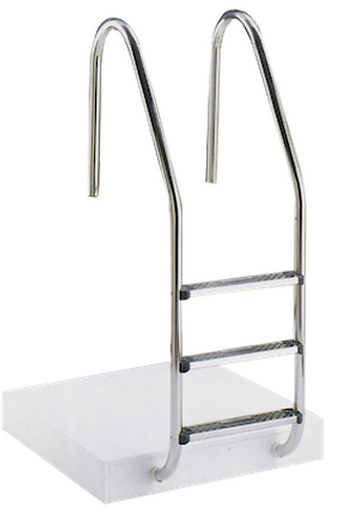 Astral Standard Ladder with Handrail