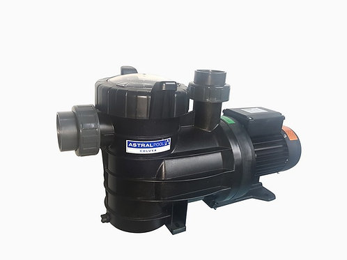 Colusa Pump - Single Phase