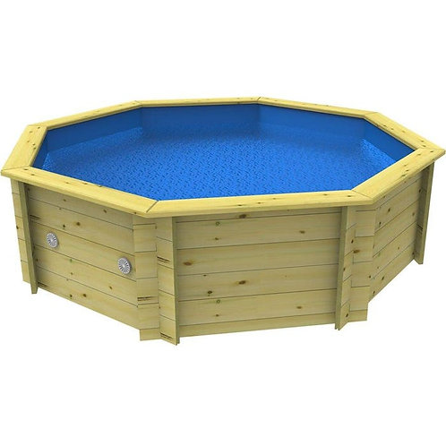 8ft Fun Pool