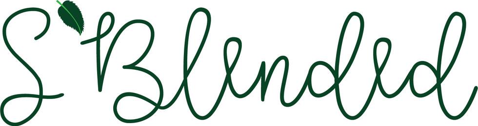 S'Blended Logo