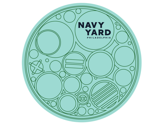 "Philadelphia Navy Yard Senior Capstone Project - Branding the Navy Yard as ""A Community of Businesses."""