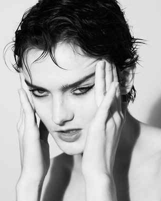 Photo _pierrecrosby _Model _brookegabel