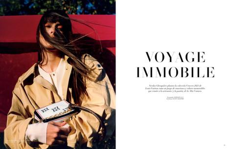 Coverstory L'OFFICIEL_Mexico Dec,Jan 2021