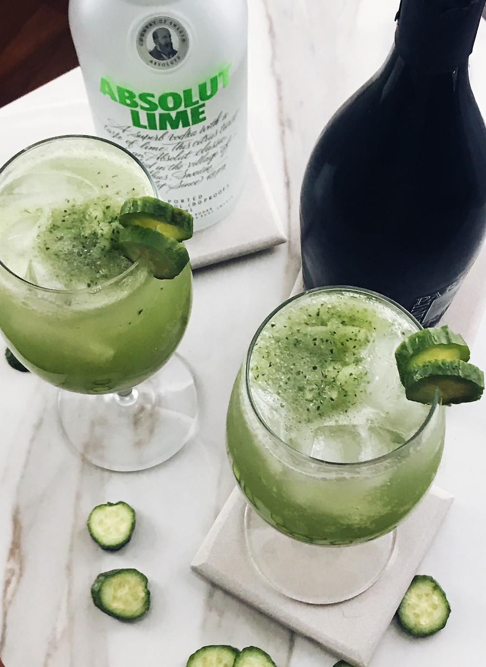 prosecco drink recipes