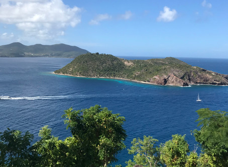 My Trip to Guadeloupe!