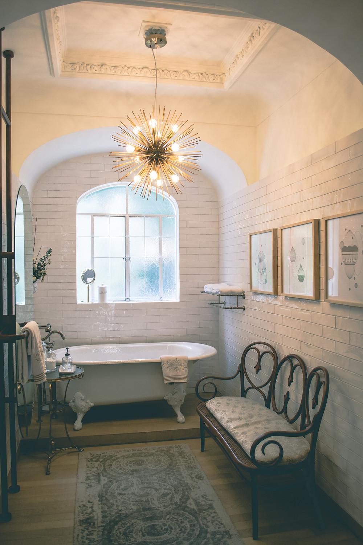 updating your bathroom lighting ideas