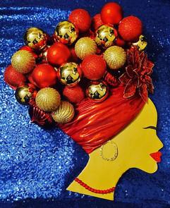 _Beauty is her name!_ Custom  Christmas