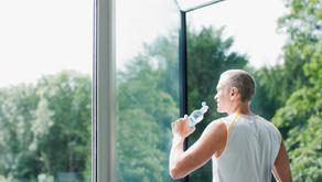 Preventing Dehydration In Seniors