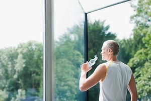 Agua para uso residencial