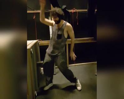 Diskoda nasıl dans edilir?