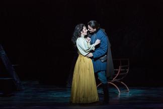 Gilda (Rigoletto) Opera Carolina