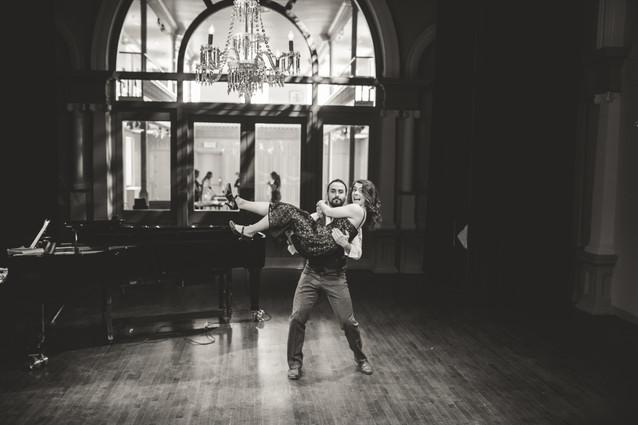 Atelier lyrique de l'Opéra de Montréal 2016