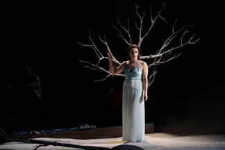 Agnès (Written on Skin) Oper Köln