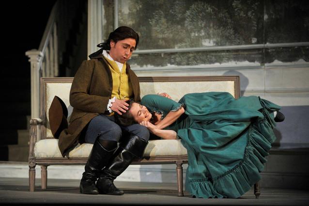 Sophie (Werther) Opéra de Québec 2018