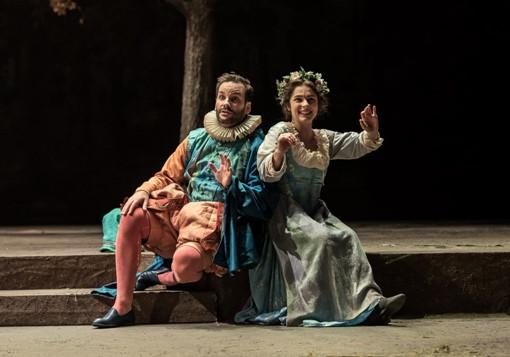Nicette (Le pré aux clercs) Wexford Festival Opera 2015
